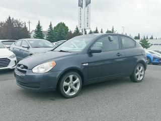 Used 2010 Hyundai Accent 3dr HB Man GL for sale in Ste-Julie, QC