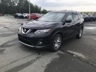 Used 2014 Nissan Rogue Traction intégrale 4 portes SL for sale in Sherbrooke, QC