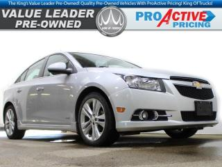 Used 2011 Chevrolet Cruze LT | RS | 4cyl auto | 18