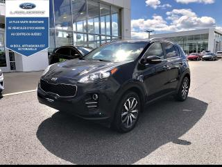 Used 2017 Kia Sportage AWD  EX for sale in Victoriaville, QC