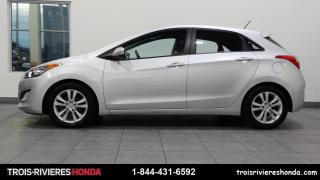 Used 2013 Hyundai Elantra GL + MAGS + TOIT OUVRANT | for sale in Trois-Rivières, QC