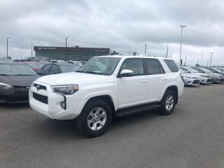 Used 2016 Toyota 4Runner * CUIR * TOIT * CUIR * 7 PASSAGERS * for sale in Mirabel, QC