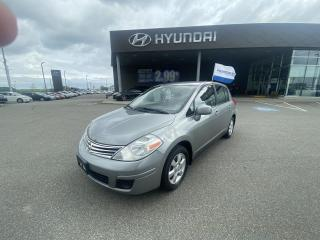 Used 2011 Nissan Versa 5dr HB I4 1.8 SL,A/C,CRUISE,MAGS for sale in Mirabel, QC