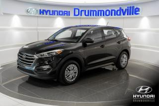 Used 2016 Hyundai Tucson GL + GARANTIE + CRUISE + BLUETOOTH + A/ for sale in Drummondville, QC