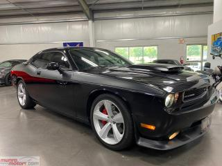 Used 2009 Dodge Challenger 2dr Cpe SRT8 Hurst Shifter low km's for sale in St. George Brant, ON