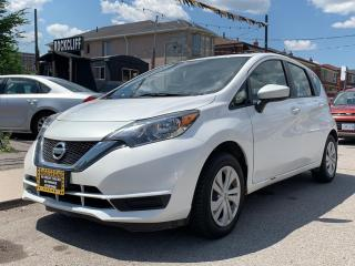 Used 2017 Nissan Versa Note for sale in Scarborough, ON