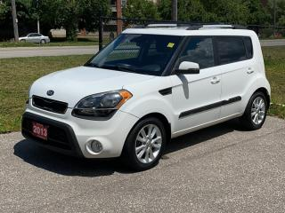 Used 2013 Kia Soul 5dr Wgn Auto 2u for sale in Guelph, ON