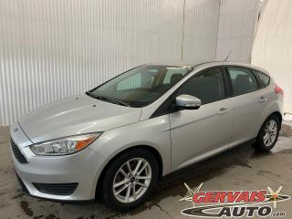 Used 2015 Ford Fiesta SE Hatchback Mags A/C Bluetooth for sale in Trois-Rivières, QC