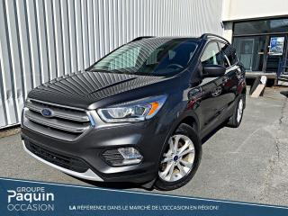 Used 2017 Ford Escape SE CERTIFIE for sale in Rouyn-Noranda, QC