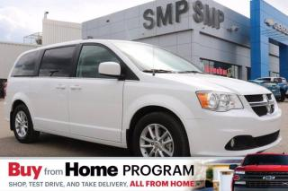 Used 2019 Dodge Grand Caravan Canada Value Package, Heated Seats, Remote Start, DVD for sale in Saskatoon, SK