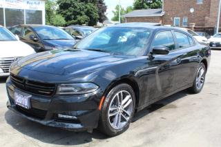 Used 2019 Dodge Charger SXT for sale in Brampton, ON