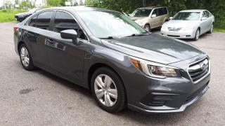 Used 2018 Subaru Legacy for sale in Stittsville, ON