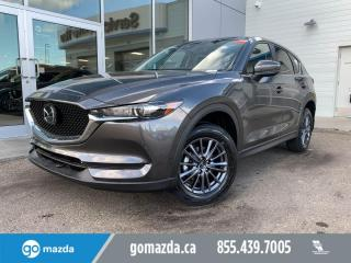 New 2020 Mazda CX-5 GS for sale in Edmonton, AB