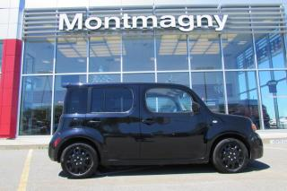 Used 2010 Nissan Cube Familiale 5 portes I4, CVT, 1,8 S for sale in Montmagny, QC