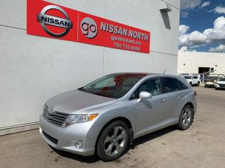 Used 2011 Toyota Venza 4dr AWD 4 Door Wagon for sale in Edmonton, AB
