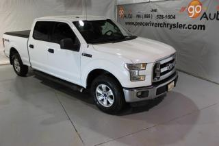 Used 2015 Ford F-150 XLT for sale in Peace River, AB