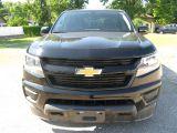 Photo of Black 2019 Chevrolet Colorado