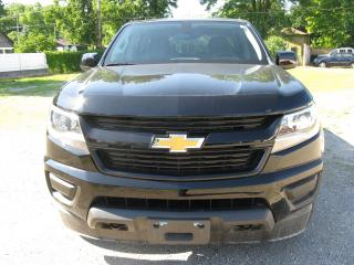 Used 2019 Chevrolet Colorado cloth for sale in Ailsa Craig, ON