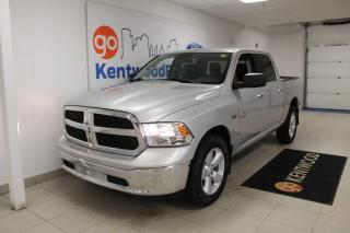 Used 2017 RAM 1500 3 MONTH DEFERRAL...*oac....SLT | 4WD | HEMI | 3 months Deferral *oac! for sale in Edmonton, AB