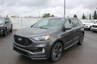 New 2020 Ford Edge ST for sale in Edmonton, AB