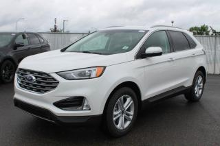 New 2020 Ford Edge SEL for sale in Edmonton, AB