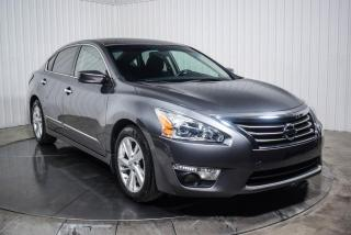 Used 2014 Nissan Altima Sv A/c Mags Toit for sale in St-Hubert, QC