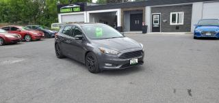 Used 2016 Ford Focus SE for sale in Cornwall, ON
