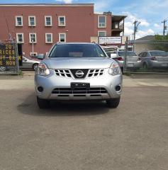 Used 2013 Nissan Rogue S 2.5l - AWD for sale in Edmonton, AB