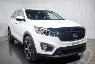 Used 2016 Kia Sorento LX AWD A/C BLUETOOTH for sale in St-Hubert, QC