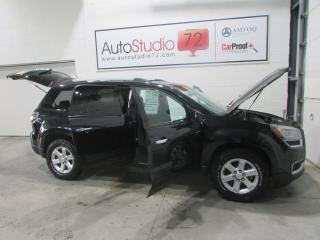 Used 2014 GMC Acadia SLE2**AWD**TOIT** for sale in Mirabel, QC