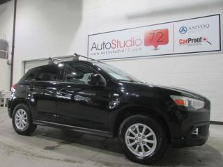 Used 2012 Mitsubishi RVR MANUELLE**TOIT**SIÈGES CHAUFFANTS for sale in Mirabel, QC