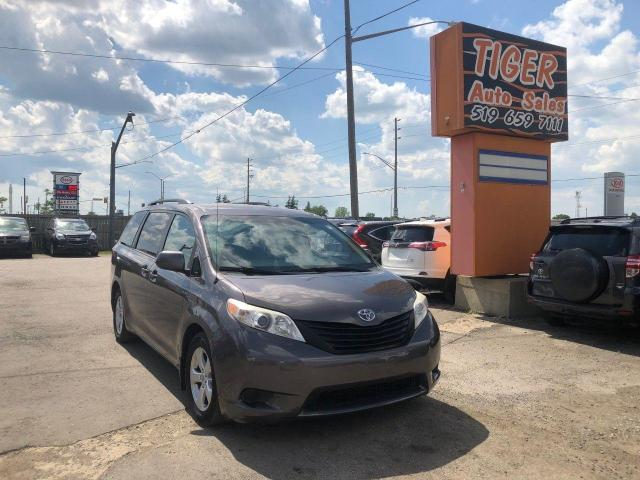 2013 Toyota Sienna **GREAT CONDITION**ALLOYS**RELIABLE**CERTIFIED