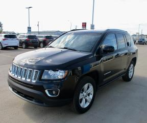 Used 2017 Jeep Compass High Altitude Edition for sale in Estevan, SK