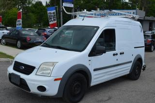 Used 2011 Ford Transit Connect XLT for sale in Richmond Hill, ON