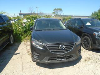 Used 2016 Mazda CX-5 GT for sale in Toronto, ON