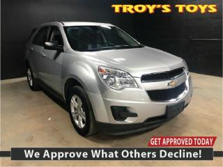 Used 2010 Chevrolet Equinox LS for sale in Guelph, ON