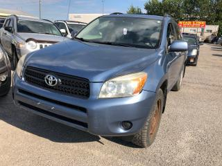 Used 2008 Toyota RAV4 BASE for sale in Pickering, ON