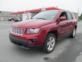 Used 2014 Jeep Compass North - Being Sold AS-IS for sale in Dartmouth, NS