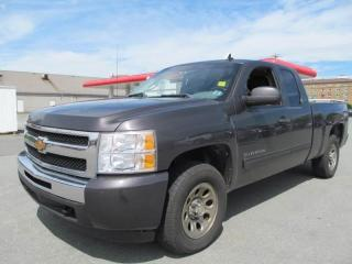 Used 2010 Chevrolet Silverado 1500 LS Cheyenne Edition - Being Sold AS-IS for sale in Dartmouth, NS