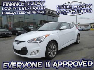Used 2016 Hyundai Veloster for sale in Halifax, NS