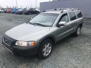 Used 2007 Volvo XC70 CROSS COUNRTY for sale in Dartmouth, NS