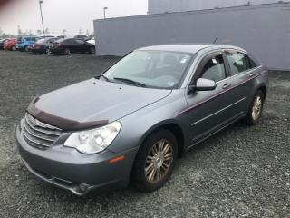 Used 2007 Chrysler Sebring Touring for sale in Dartmouth, NS