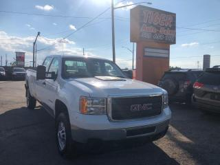Used 2014 GMC Sierra 2500 HD Z71**4X4**ONLY 104,000KMS**LONG BOX**CREW CAB** for sale in London, ON