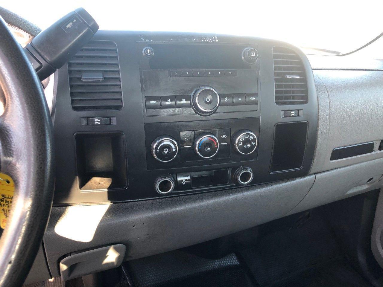 2014 GMC Sierra 2500