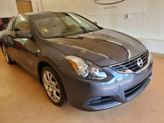 Used 2010 Nissan Altima 2.5 S for sale in Lower Sackville, NS