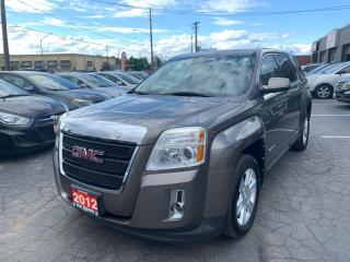 Used 2012 GMC Terrain SLE-1 for sale in Hamilton, ON