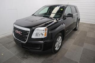 Used 2017 GMC Terrain SLE for sale in Winnipeg, MB
