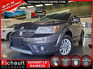 Used 2015 Dodge Journey SXT *** 7 PASSAGERS*** for sale in Châteauguay, QC