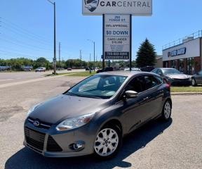 Used 2012 Ford Focus SE | 201A | for sale in Barrie, ON