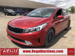 Used 2017 Kia Forte LX Plus 4D Sedan AT 2.0L for sale in Calgary, AB